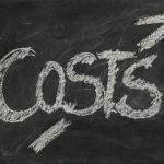円安による家計負担|輸入品が高くなる仕組みの解説と値上りする商品