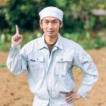 家庭菜園や農作業時の服装