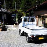 軽トラックの農作業用・軽作業時に車体に装備したい付属品・パーツ