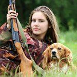 狩猟をする猟師(マタギ)になる為の資格/試験/許可/免許/手順を解説