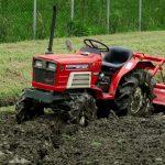 トラクターの買取価格が高くなる条件とは? 高い値段で売る方法